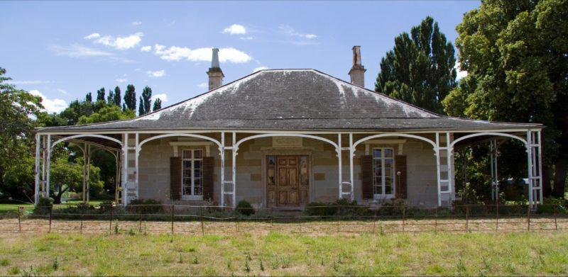 Somercotes House