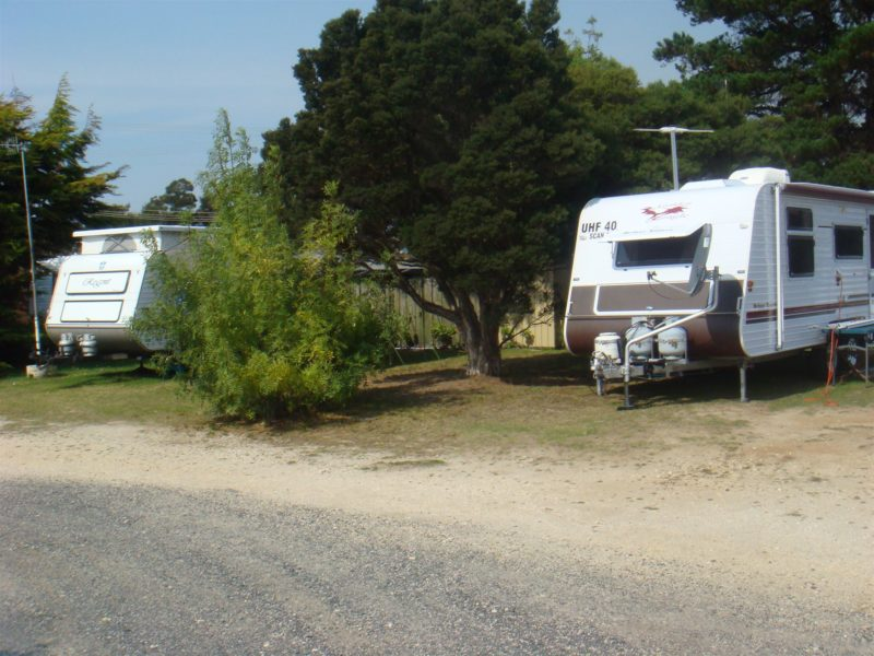 Somerset Beachside Cabin and Caravan Park