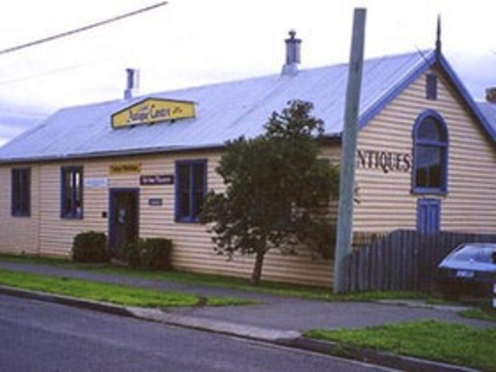 Sorell Antique Centre