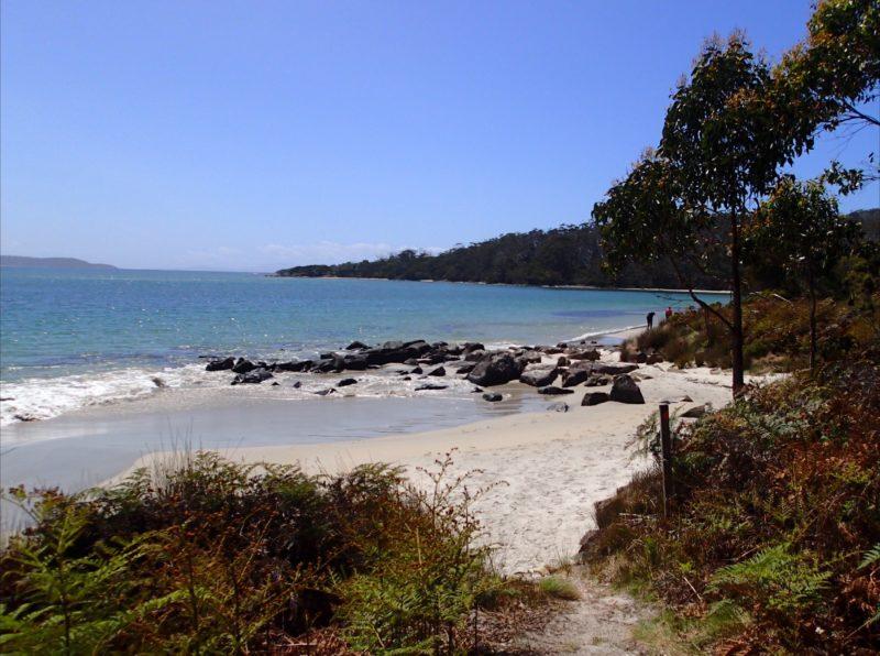 Recherche Bay walk