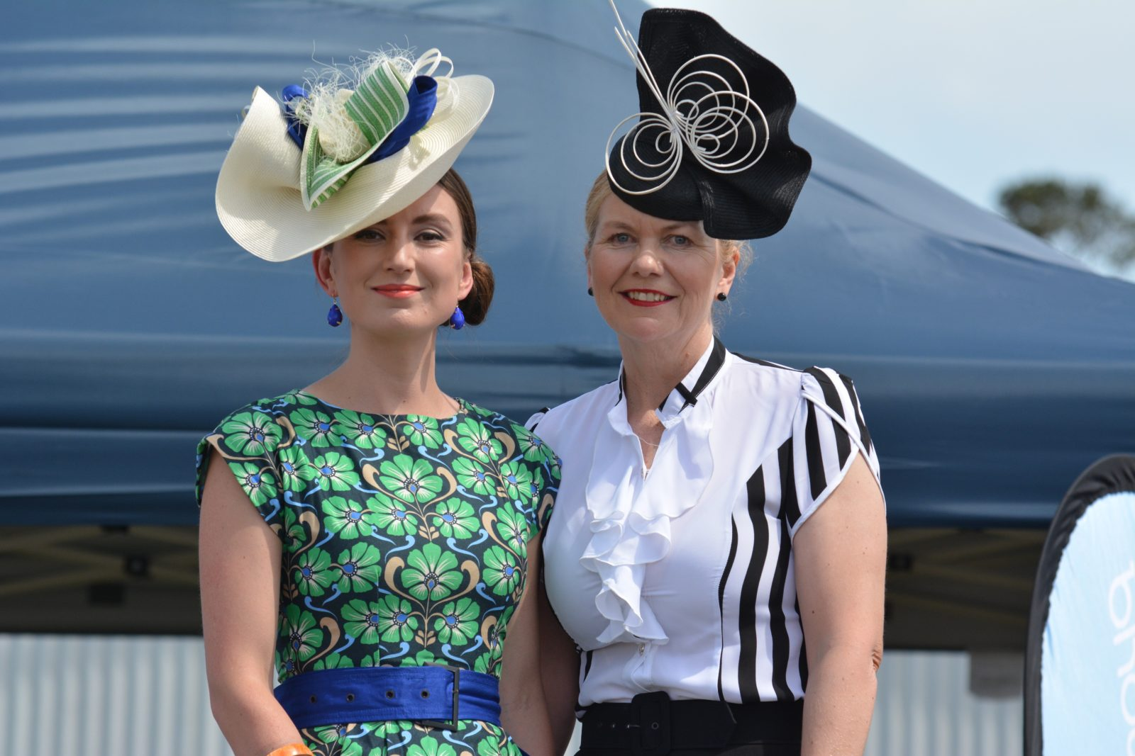 Spectacular Millinery