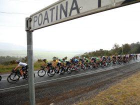 Spirit of Tasmania Cycling Tour 2018