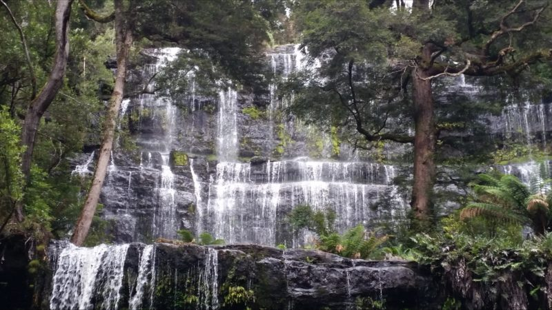 Pristine National Parks Tasmania Wilderness Explorer tours with Spirit Safaris