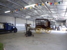 Spring Bay Maritime & Discovery Centre