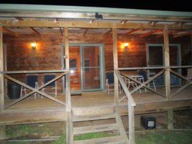 St Pauls River Cabins