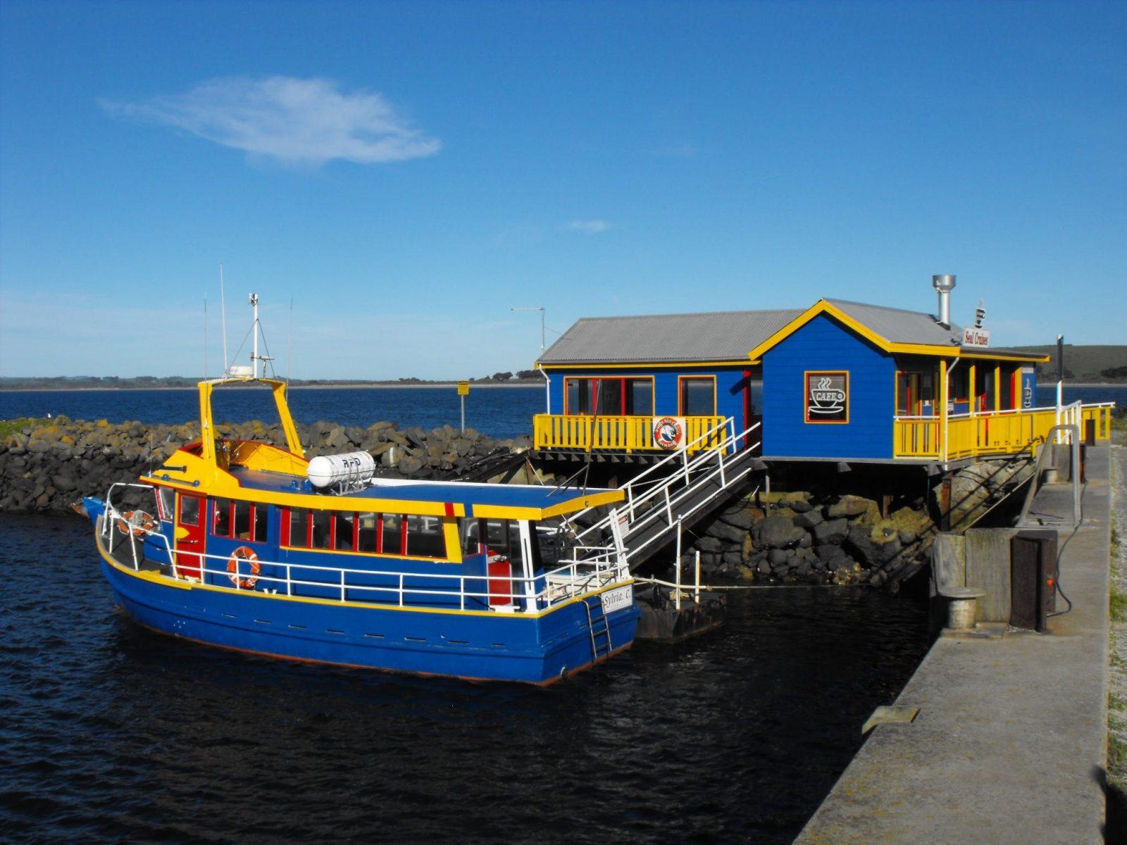 Stanley Seal Cruises