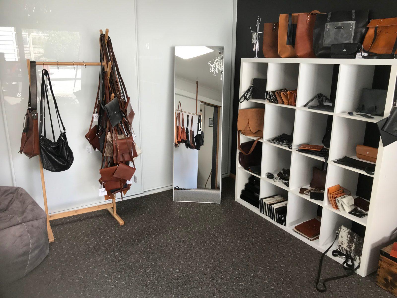 studio koak showroom