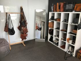 studio koak showroom