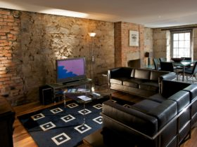 Sullivans Cove Apartments - Dockside Salamanca