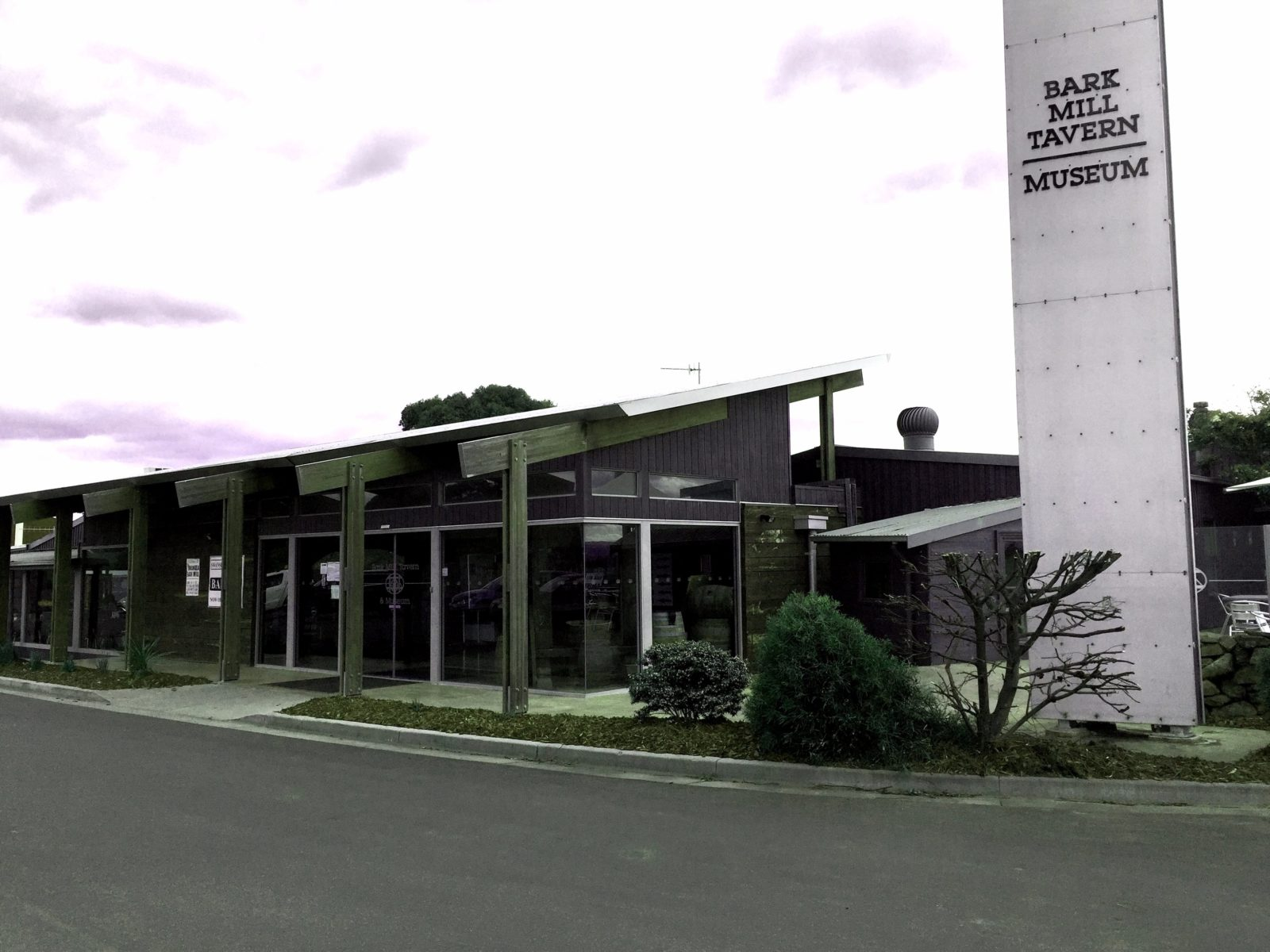 Bark Mill Tavern