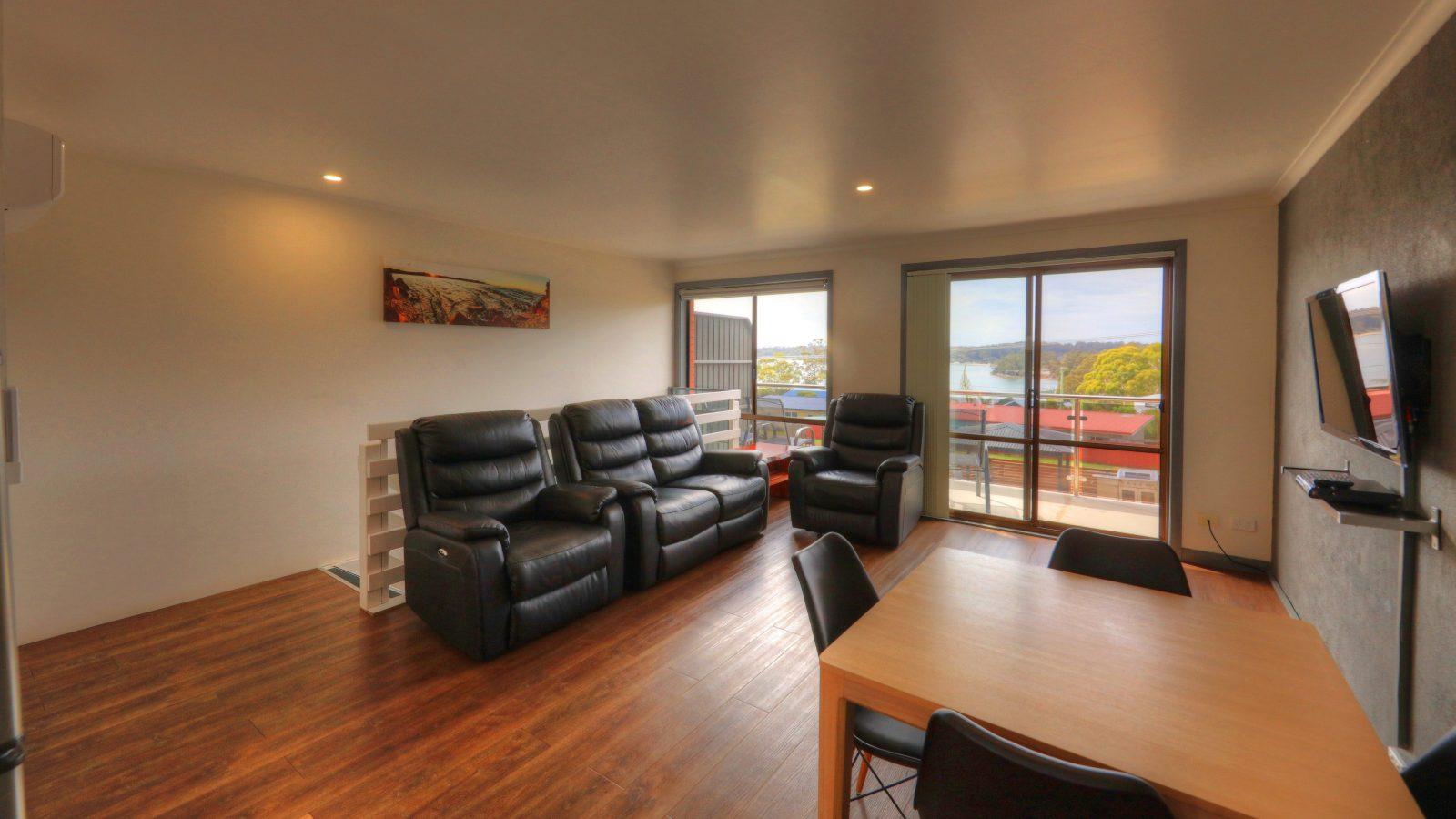 villa, sea view villa, bay view villa, 2 bedroom