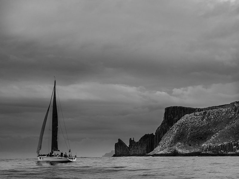 IMAGE FROM 2018 SYDNEY HOBART PHOTOGRAPHY TOUR