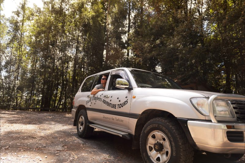 Tarkine Touring