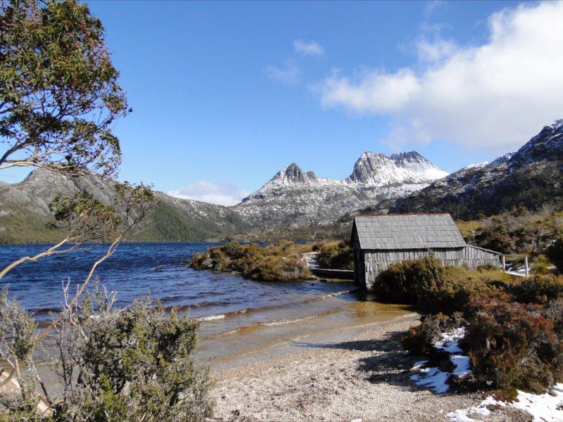 Cradle Mountain - Tas Eco Tours
