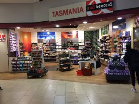 Tasmania & Beyond - Store Front