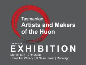 Artist and Makers of the Huon