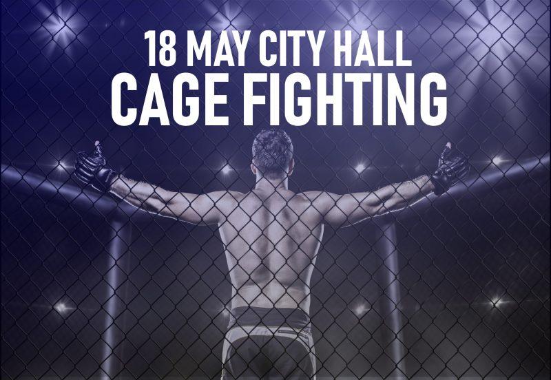 MMA Kickboxing Grappling Hobart