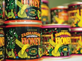 Tasmanian Honey Company
