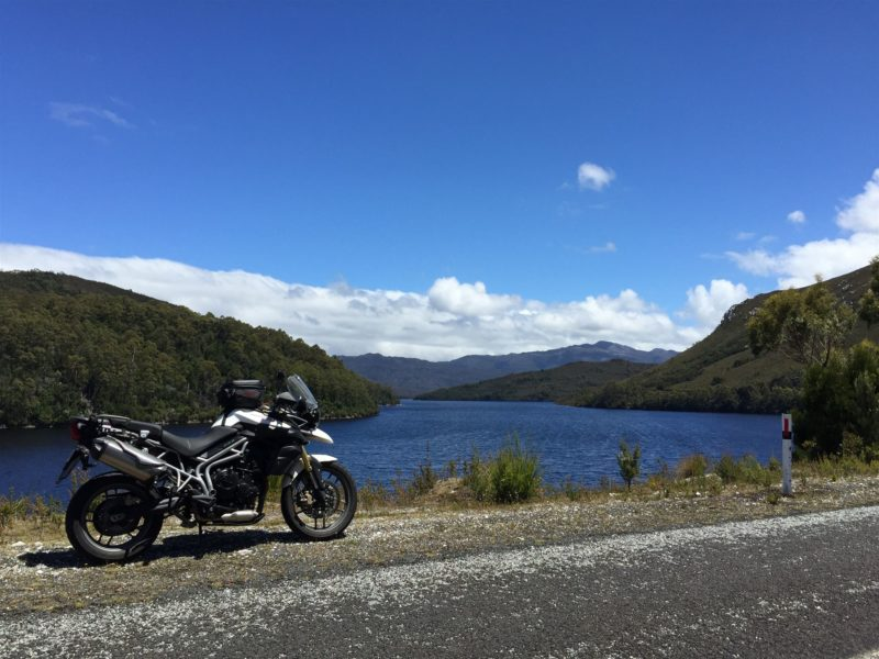 Tasmanian Motorcycle Hire