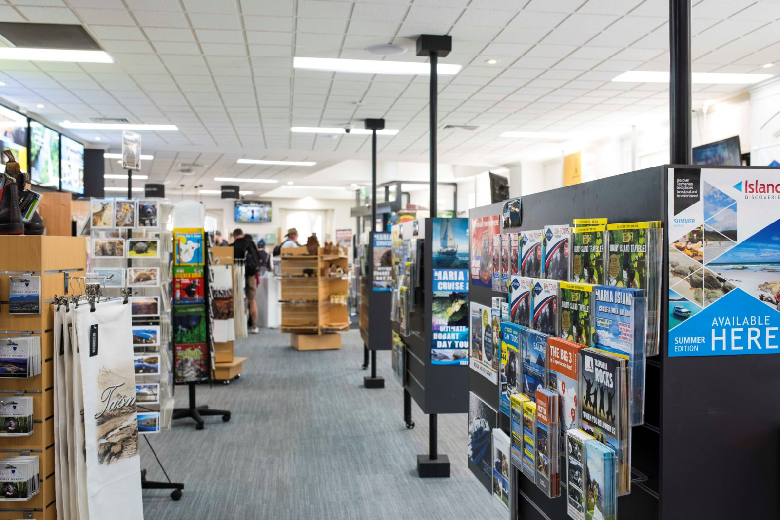 Tasmanian Travel and Information Centre
