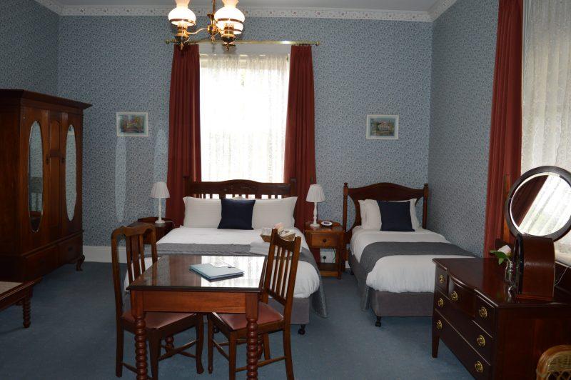 Daisy Room