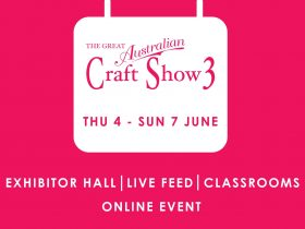 Great Australian Craft Show