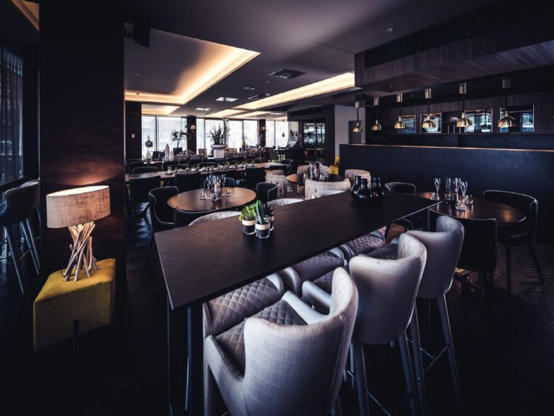 The Lounge by Frogmore Creek