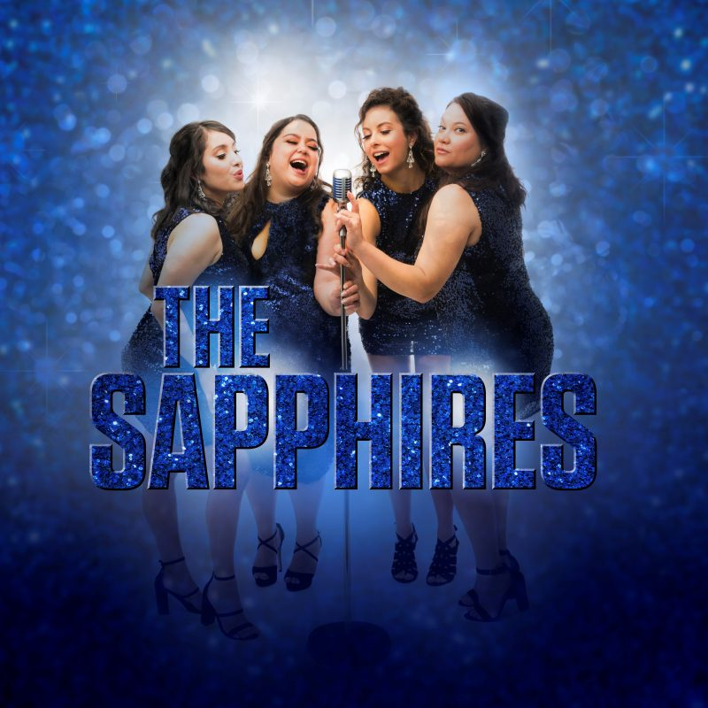 The Sapphires at the Theatre Royal, Hobart