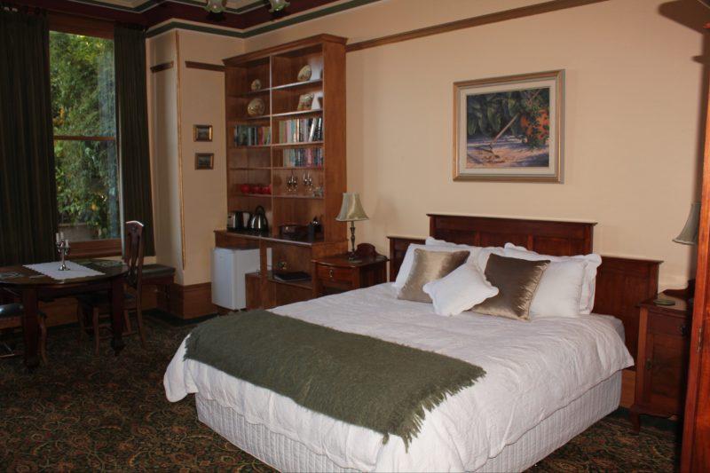 Trevallyn Suite