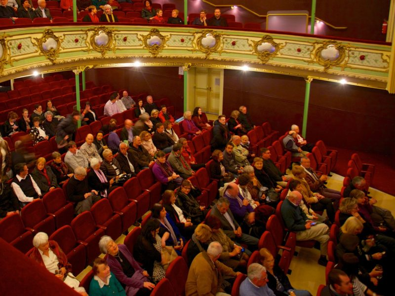 Theatre Royal, Hobart