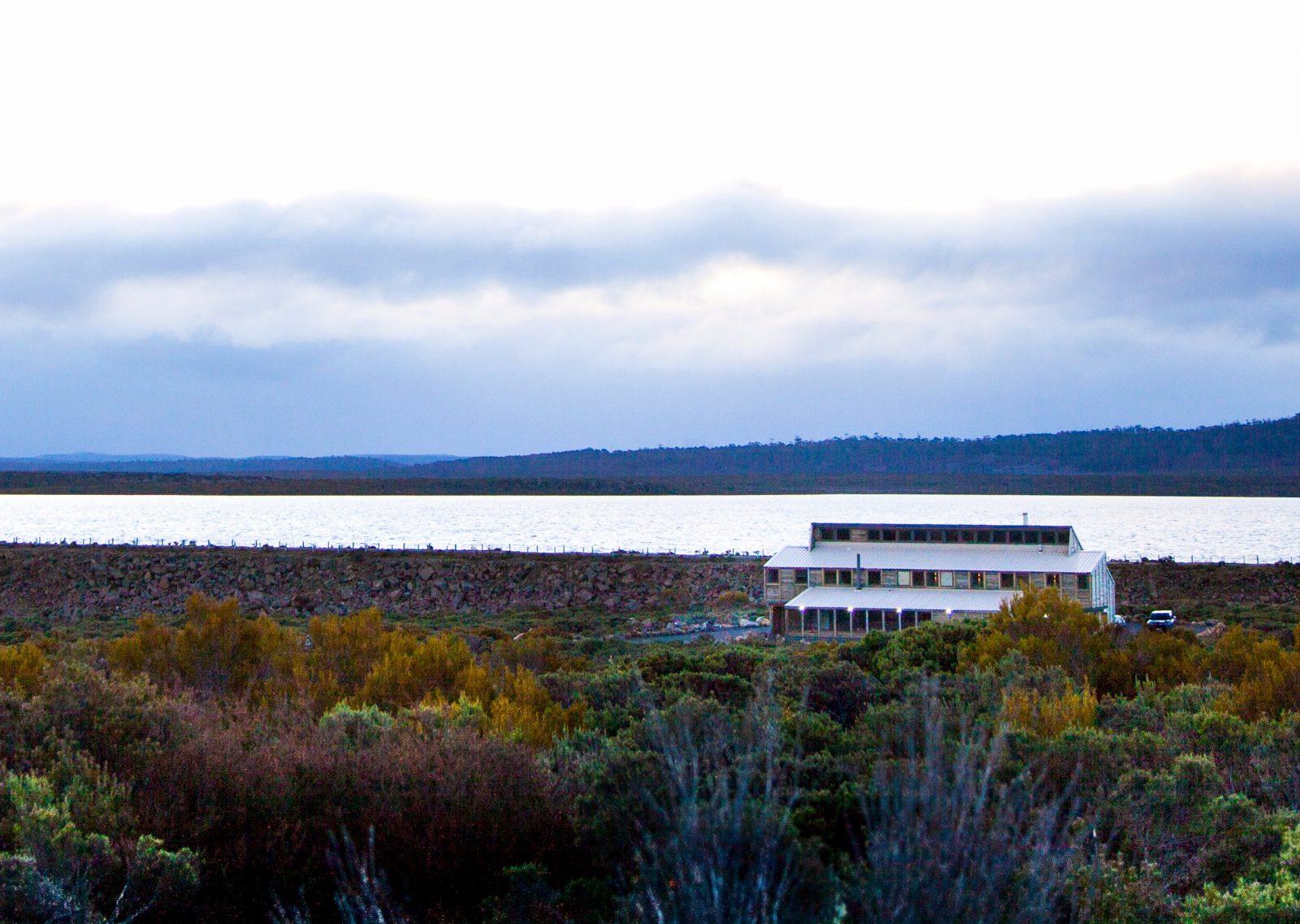 Thousand Lakes Lodge Tasmania