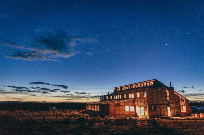 Thousand Lakes Lodge