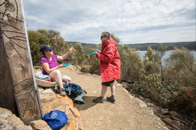 Three Capes Track walkers will make the most of their experience if they have good equipment.
