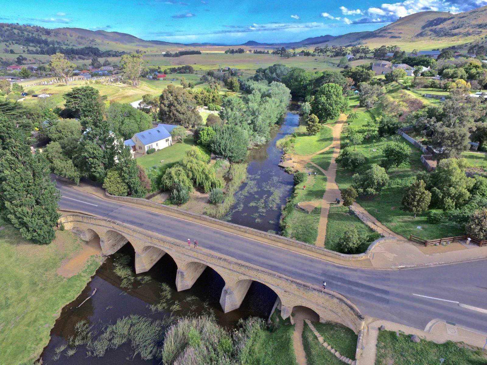 Bridge Drone