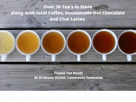 30 Tea's on Offer in Store