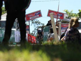 Tour of Tasmania 2018 photo one