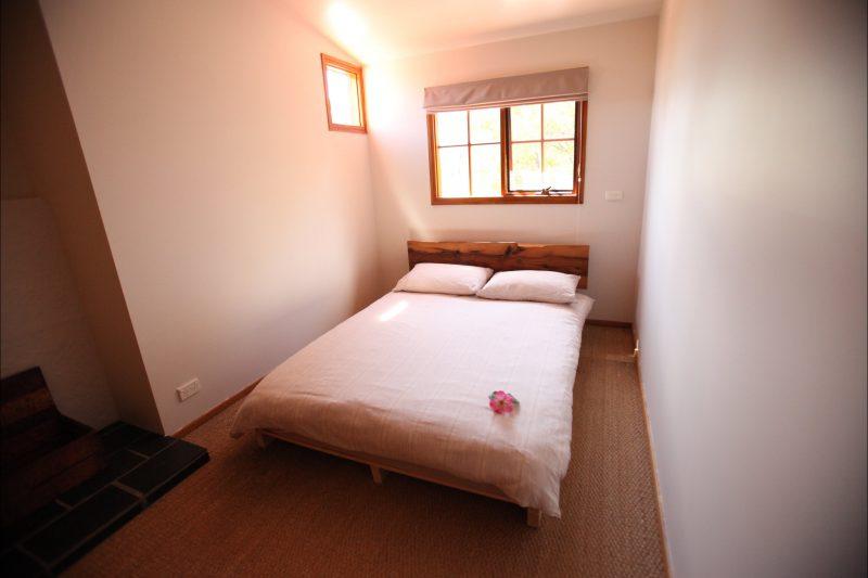 Sassafras Bedroom