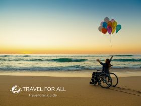 Travel For All - Inclusive and Accessible Travel