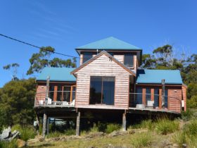The Tree House Bruny Island