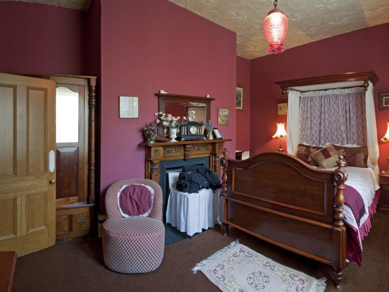 Macquarie Room