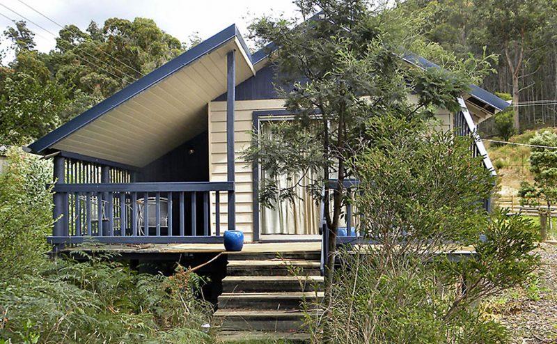 Huon Charm - The Boathouse
