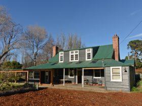 Ventnor Guest House front view