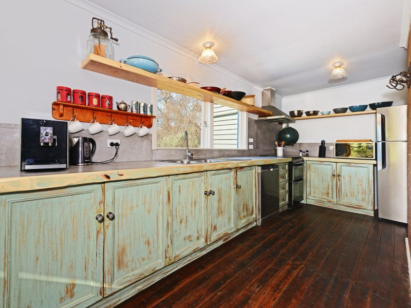 Ventnor Guest House, kitchen