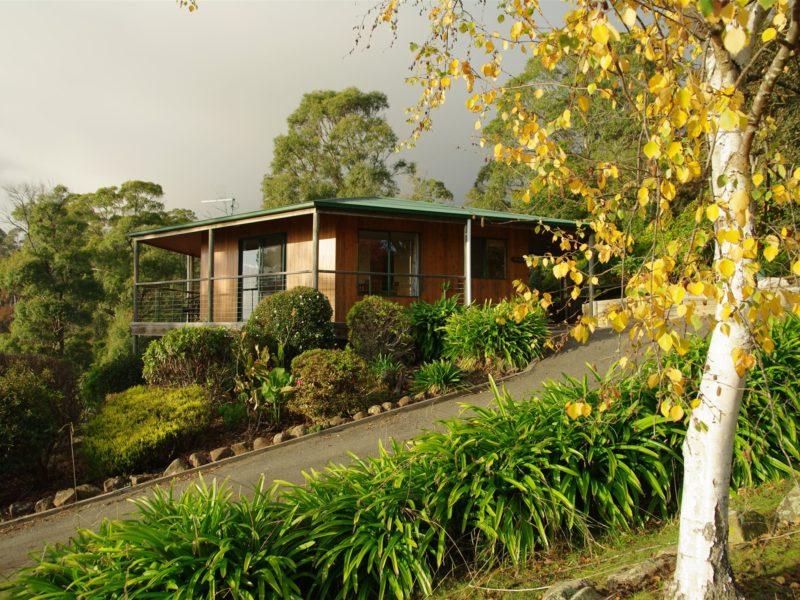 Viewenmore Villa