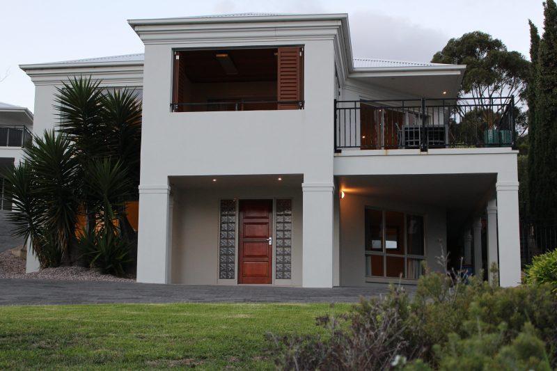 Villa 2 Bay of Fires - Exterior