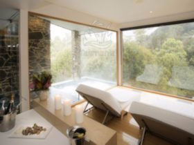 Waldheim Alpine Spa - Cradle Mountain Lodge