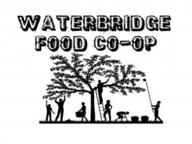 Waterbridge Food Co-op