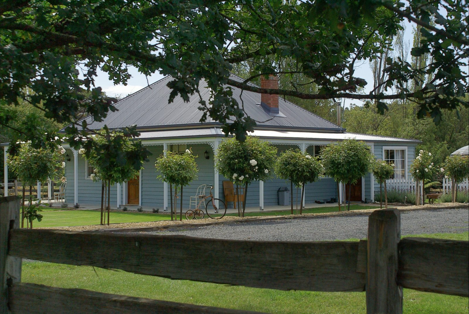 Westeria Cottage