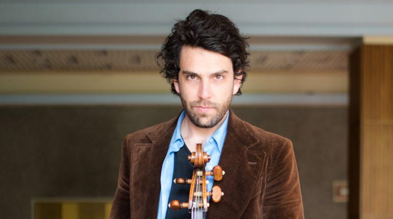 Anthony Albrecht - cellist