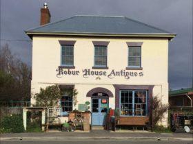 Robur House
